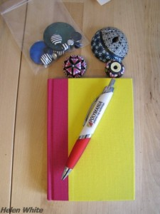 Notebook and projects